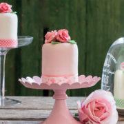 Desideri una torta che ti rappresenti? Laura te la disegna