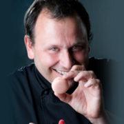 Maurizio Santin:  il nero è il colore della mia dolcezza