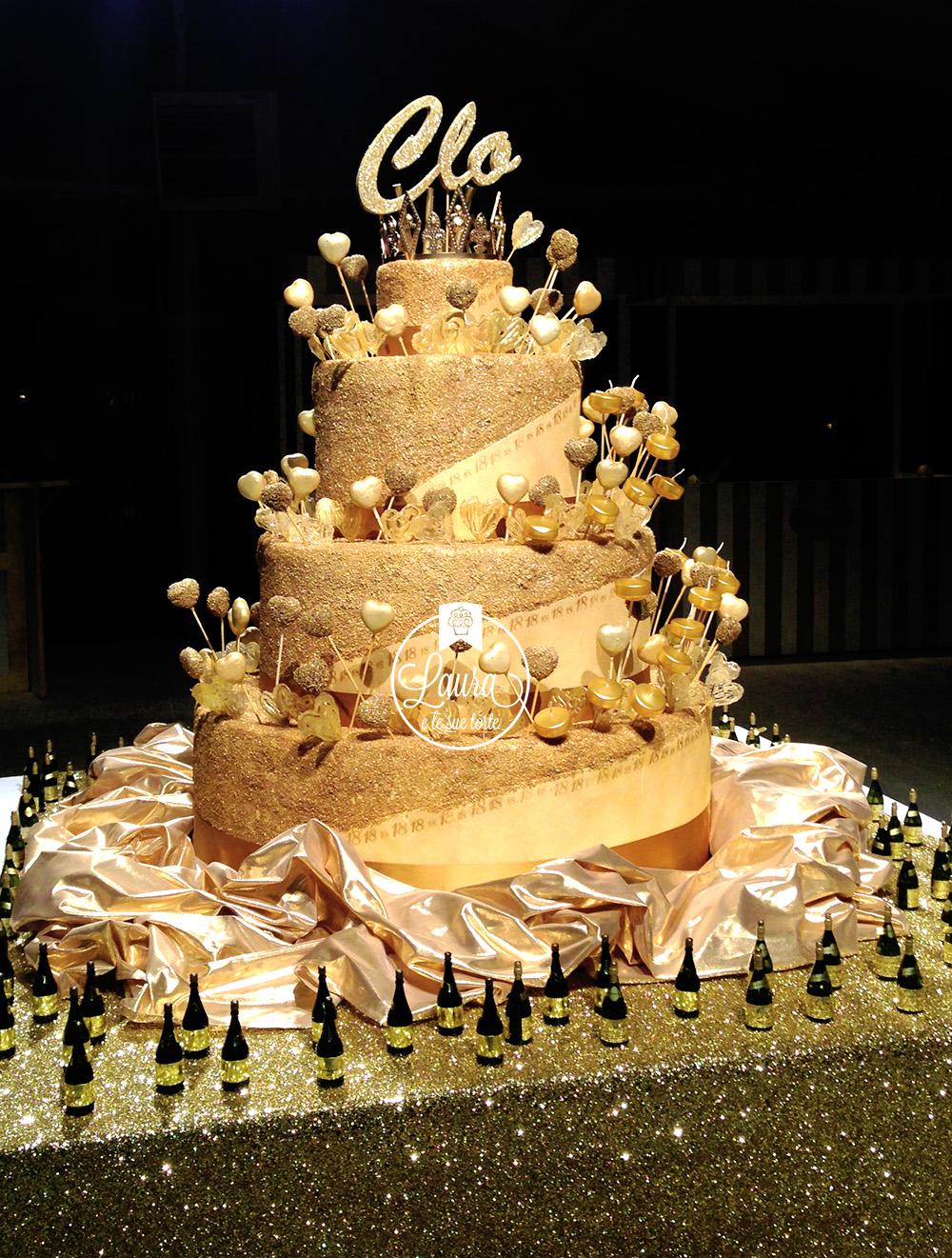 torta,di,compleanno,18,anni