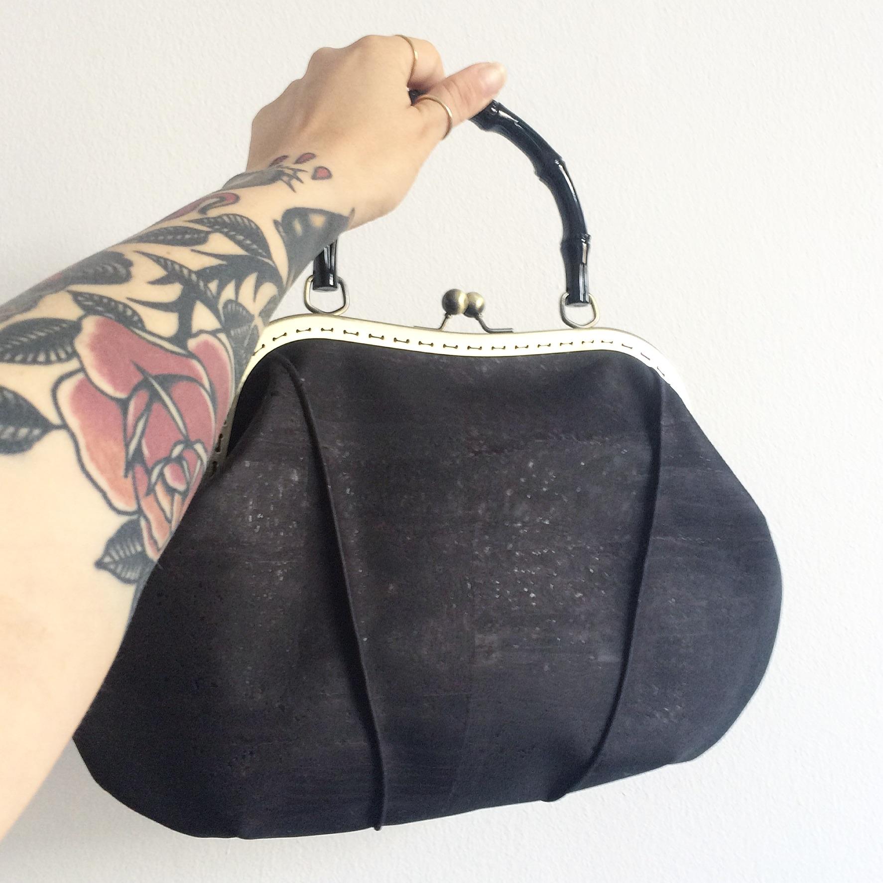 Conosciuto Una collezione di borse ispirate a Frida Kahlo - Signoresidiventa.com XQ38