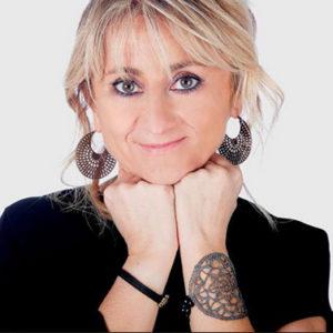 """Luciana Littizzetto si confessa: """"Il mio talento? E' come la pipì"""""""