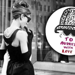 Il canto d'amore di Givenchy per la sua musa Audrey Hepburn