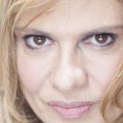 Debora Caprioglio: i miei 48 anni li prendo di petto