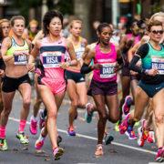 La Maratona delle mamme dei guerrieri della luce