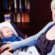 Sei una mamma sotto stress? Diventa blogger