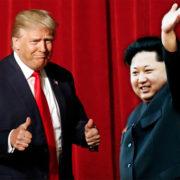 Trump e Kim Yong Un fanno sul serio o è tutta una farsa?