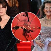Parte Cannes con Monica e Claudia protagoniste