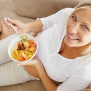 Se mangi bene, dormi meglio