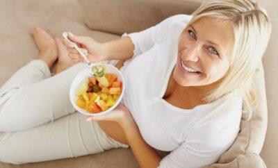 donna-alimentazione
