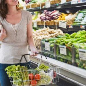 10 regole d'oro per una spesa salutare