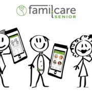 Ecco l'app per tenere sotto controllo i nonni