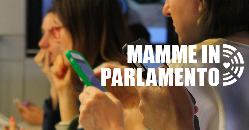 mamme-in-parlamento