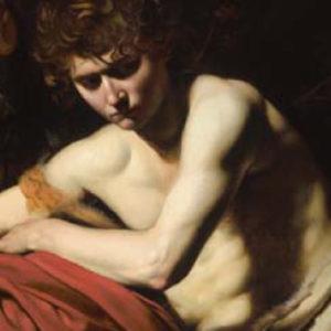 Per la prima volta possiamo andare... dentro Caravaggio