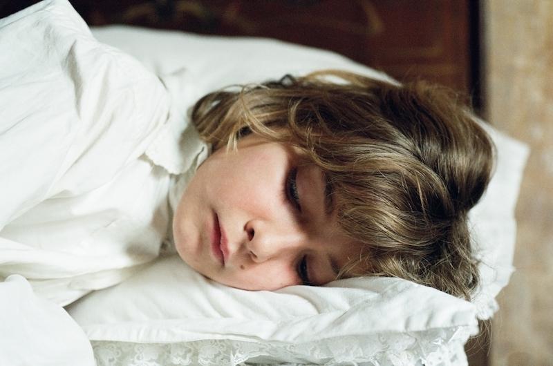 infanzia capo-bimbo_Agatha A. Nitecka