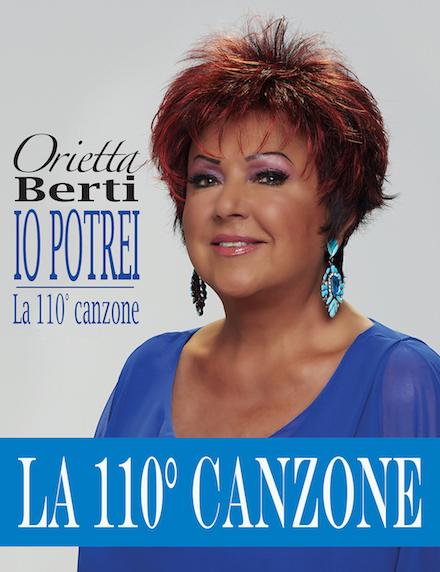Orietta Berti bonus track 110 canzoni
