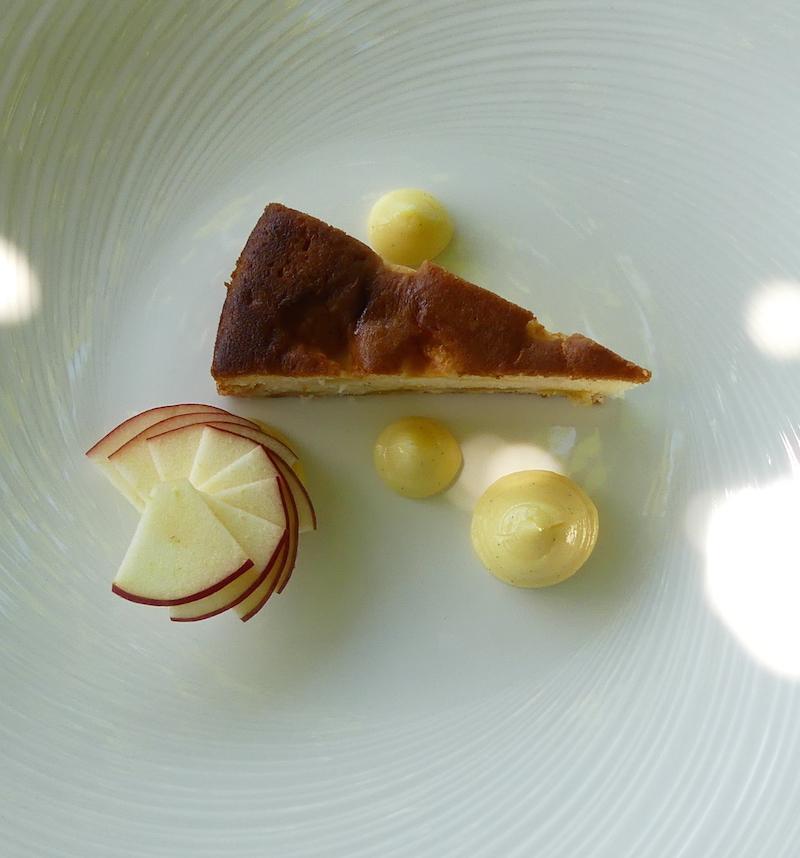 Torta di mele di Franco Aliberti