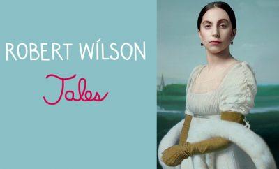 Robert wilson tales ap