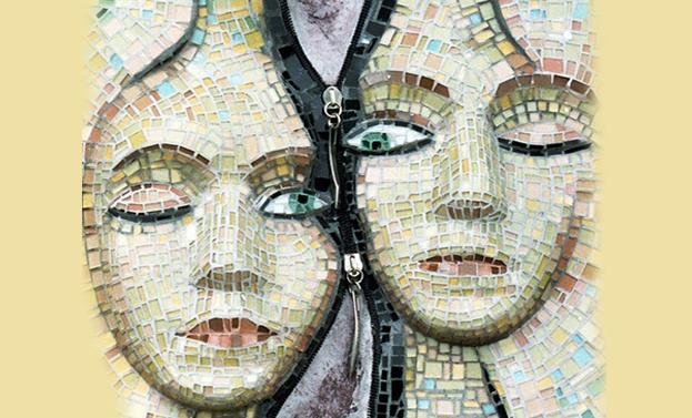 amicizia donne mosaico
