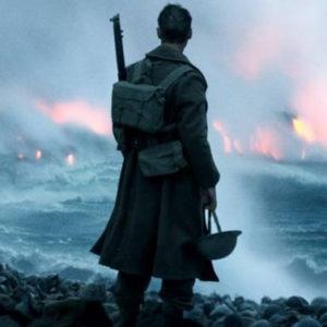 """Vedi """"Dunkirk"""" e riscopri l'orgoglio"""