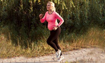 fitwalking in gravidanza 2
