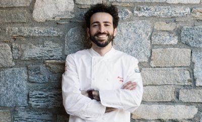 franco aliberti chef