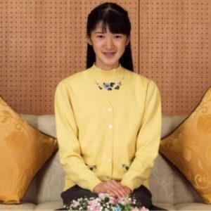 Ora i giapponesi sognano un'imperatrice
