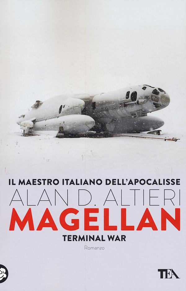 magellan cover