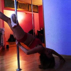 Sport 50: hai mai provato con la pole dance?