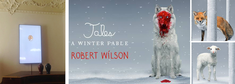 robert wilson tale animals
