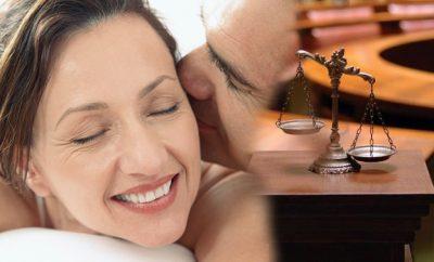 sesso 50 anni tribunale