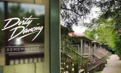 dirty dancing resort