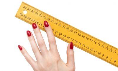 donna centimetri