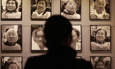 donne corea del sud