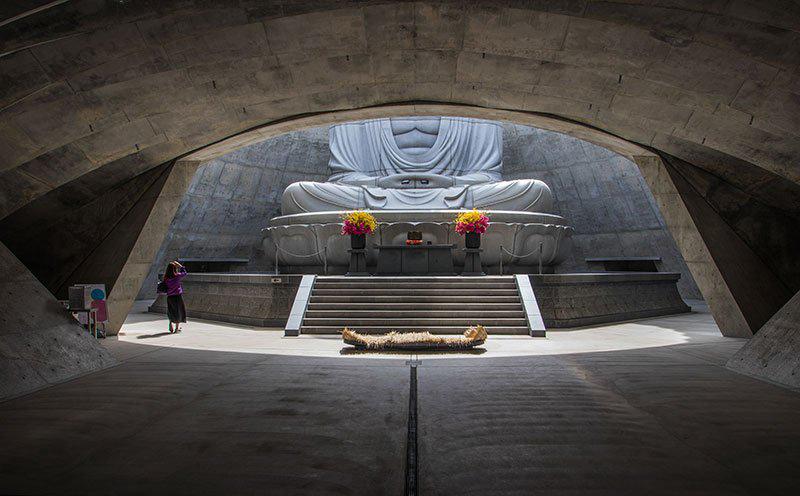interno buddha sapporo
