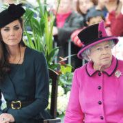 Kate di nuovo incinta (e la Regina le nega le ostriche)