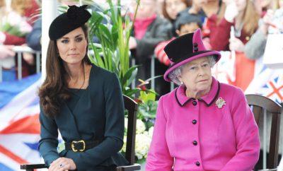 kate e regina elisabbeta ap