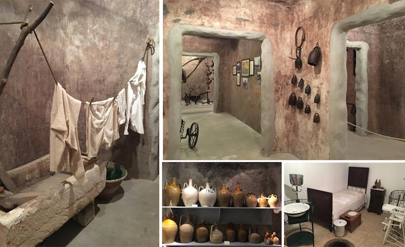 museo primitivo manduria