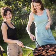 Diventa social anche il barbecue: ecco lo Share grilling