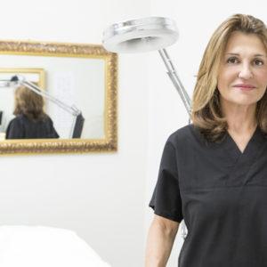 Vuoi ritoccarti il volto? Consulta la Medical Beauty Coordinator