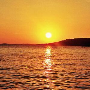 Per rigenerare corpo e mente nel weekend contempla il Sole