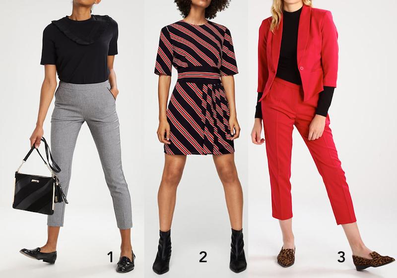 abbigliamento informale
