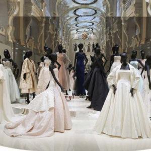 Vai a Parigi, scopri la magia di Christian Dior