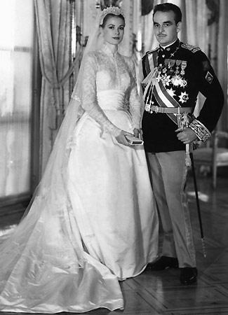 GraceRanieri matrimonio