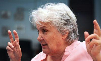 Lucia Topolansky ap