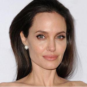 """Angelina dichiara guerra a Brad: """"Non vedrà più i nostri sei figli"""""""