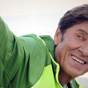 Morandi torna in Tv: Sarò il dottore che tutte vorreste