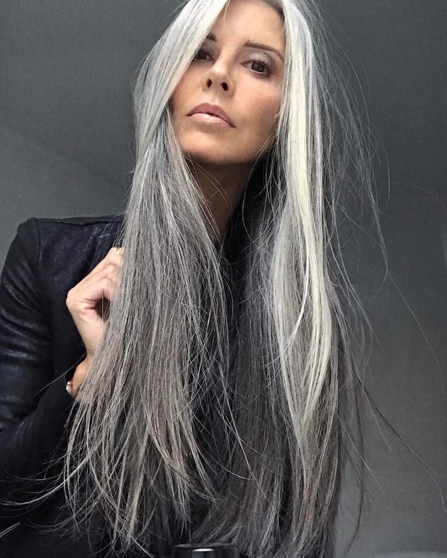 Beauty 50: mi illumino di bianco - Signoresidiventa.com