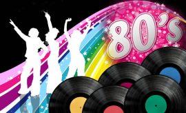 canzoni anni 80