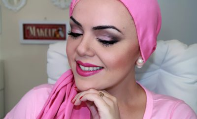 donna turmore make up