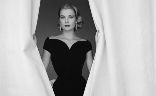 grace kelly bella